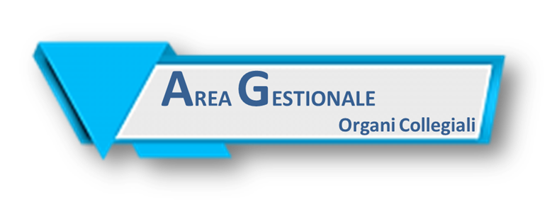 Area Gestionale Org Coll